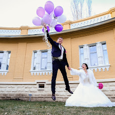 Wedding photographer Dmitriy Simonenko (photoroom). Photo of 06.05.2018