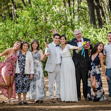 Fotógrafo de bodas Lore y matt Mery erasmus (LoreyMattMery). Foto del 22.08.2017