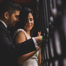 Wedding photographer Jesús Paredes (paredesjesus). Photo of 03.02.2018