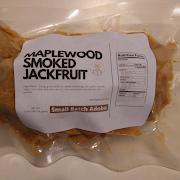 Maplewood Smoked Jackfruit   12 oz