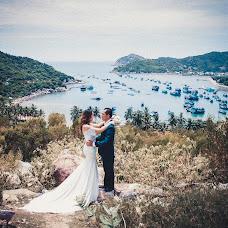 Wedding photographer Dai Pham (WindPhotograph). Photo of 08.11.2017