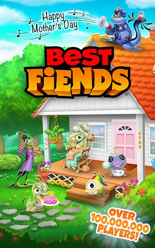Best Fiends - Free Puzzle Game 8.0.0 screenshots 24