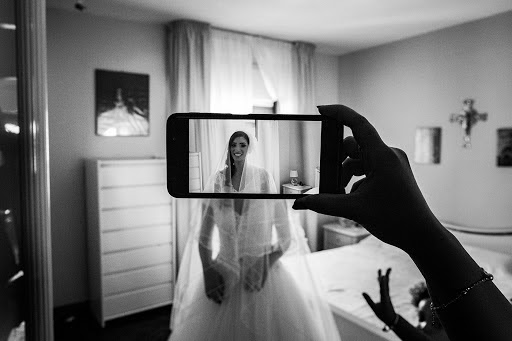 Wedding photographer Leonardo Scarriglia (leonardoscarrig). Photo of 26.08.2019