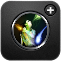 Live Camera With Effects icon