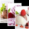 Ice Cream HD Wallpaper icon