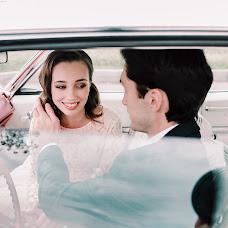 Wedding photographer Lidiya Beloshapkina (beloshapkina). Photo of 16.12.2017