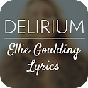 Delirium:Ellie Goulding Lyrics icon