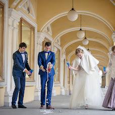 Wedding photographer Valeriy Frolov (Froloff). Photo of 16.03.2015
