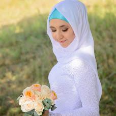 Wedding photographer Irina Efimova (EfimovaIrina). Photo of 10.01.2017
