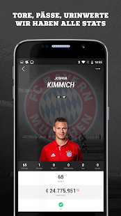 Kickbase Bundesliga Manager- screenshot thumbnail