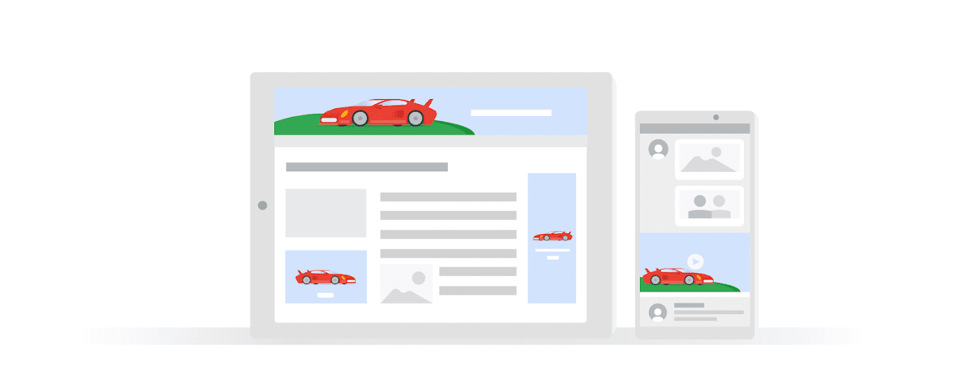 Create a customized ad experience with Native Ads