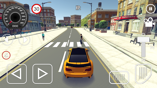 Driving School 3D 20180216 screenshots 3