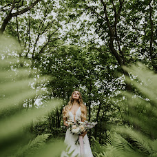 Wedding photographer Yana Kolesnikova (janakolesnikova). Photo of 15.06.2018
