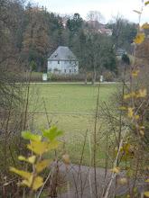 Photo: Weimar, Goethes Gartenhaus