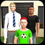 Virtual Brother Simulator : Family Fun Icon
