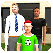 Virtual Brother Simulator : Family Fun