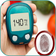 App Blood Sugar Test Prank APK for Windows Phone
