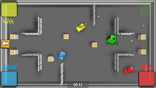 Cubic 2 3 4 Player Games screenshots 3