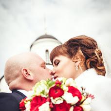 Wedding photographer Rustam Dinev (DeeNev). Photo of 15.06.2017