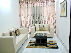 Defence Colony Serviced Apartments in New Delhi