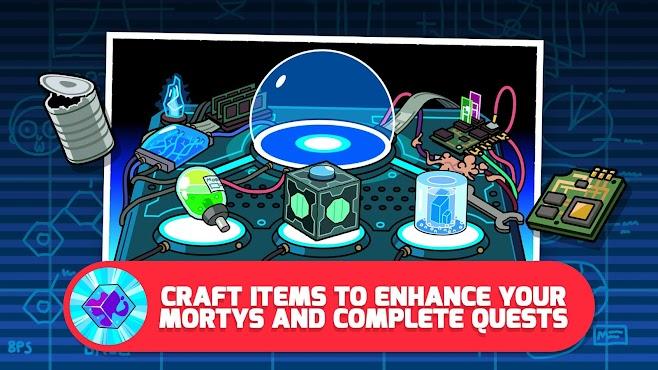 Pocket Mortys v1.1.1