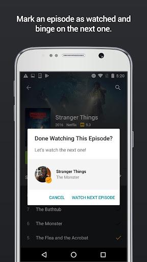 Yidio: TV Show & Movie Guide Screenshot