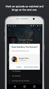 Yidio - Streaming Guide - Watch TV Shows & Movies Screenshot