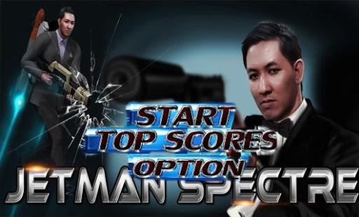 Jetman Spectre Game 0077
