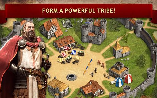 Tribal Wars screenshot 10
