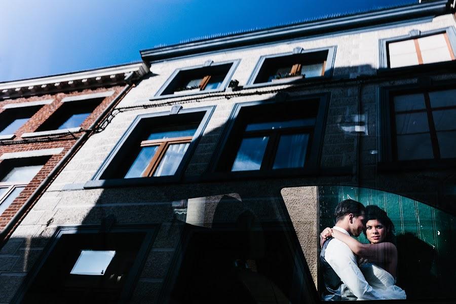 Wedding photographer Antoine Rassart (twane). Photo of 25.05.2015