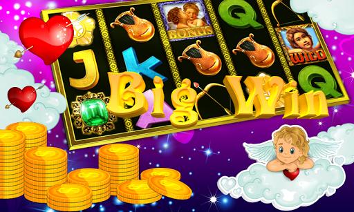 Magic Amore Super Slot Machine