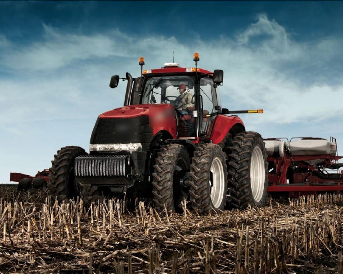wallpapers case ih tractor android apps on google play