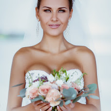 Wedding photographer Evgeniy Boyko (Boyko). Photo of 17.08.2017