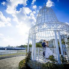 Wedding photographer Anna Shuliko (id83684788). Photo of 16.04.2017