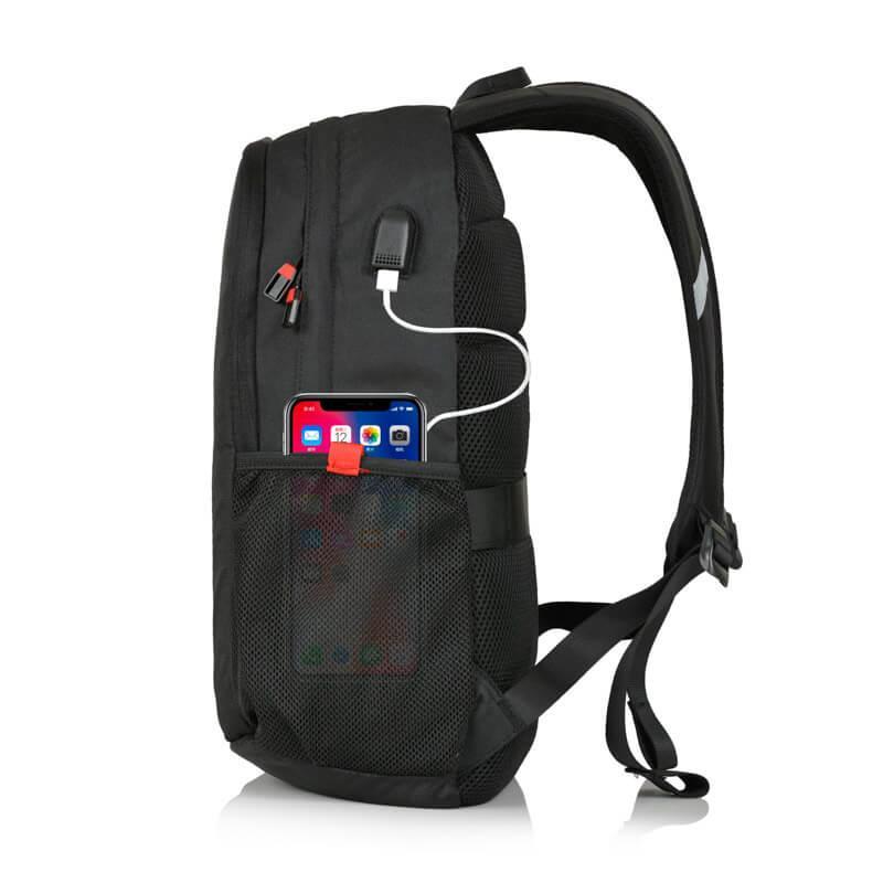 Balo laptop 744 có thiết kế và tính năng ưu việt