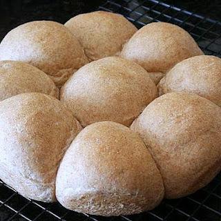 Erythritol Whole Wheat Buns.