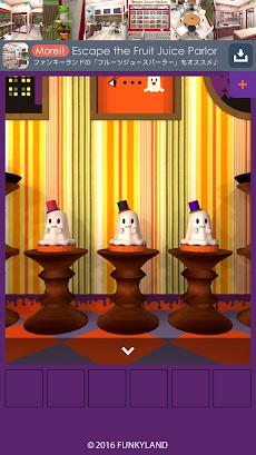 脱出ゲーム ハロウィンキャンディショップのおすすめ画像2