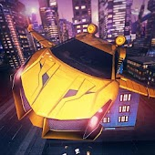 Free Sports Car Flying 3d 2018 Android APK Download Free By 3MenStudio