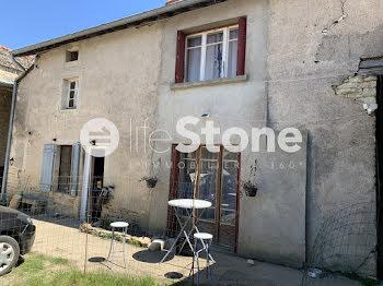 maison à Fahy-lès-Autrey (70)