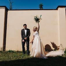 Wedding photographer Kristina Zasukhina (chriszasukhina). Photo of 20.10.2018