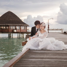 Wedding photographer Joseph Chien (chien). Photo of 08.01.2015