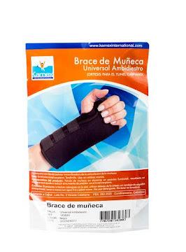 Brace Kamex Muñeca Universal