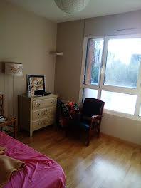 chambre à Angers (49)
