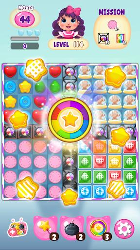 My Jelly Bear Story screenshot 4