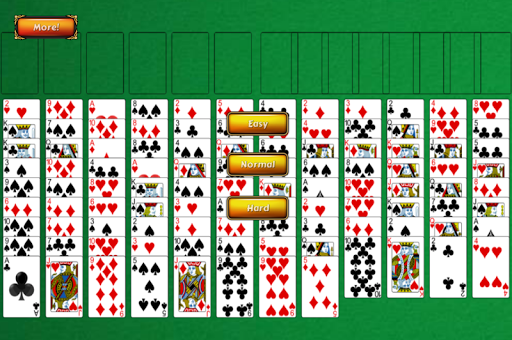 Freecell Solitaire Ultimate