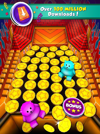 Coin Dozer - Free Prizes 18.8 screenshots 7