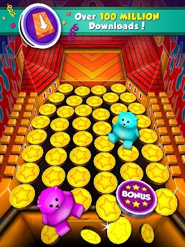 Coin Dozer - Free Prizes