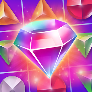 Funny Candy Jewel for PC and MAC