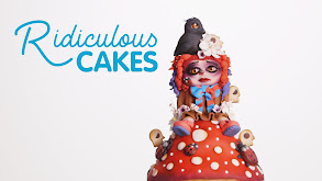 Ridiculous Cakes thumbnail