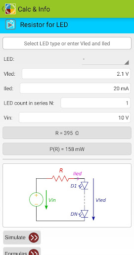 Electric Circuit Studio 3.1 Screenshots 6